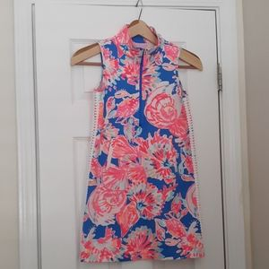 Lilly Pulitzer Dress Girl's Large
